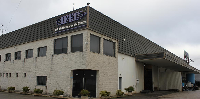 IFEC_facilities